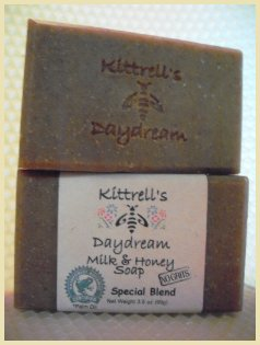Special Blend Soap without grits